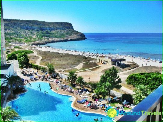 Почивки в Испания през август