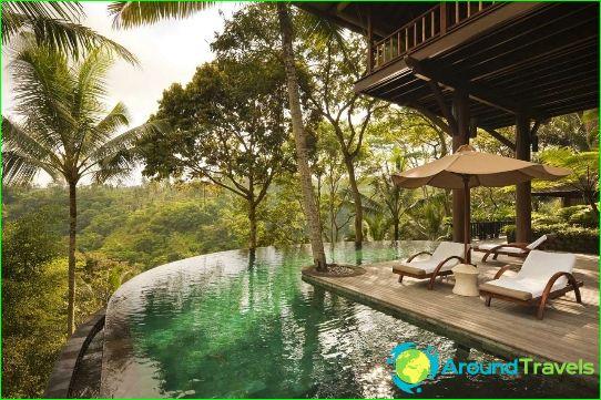 Vakantie in Indonesië in oktober