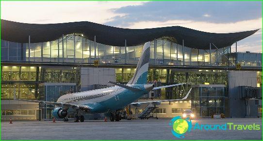 مطار في بوريسبيل