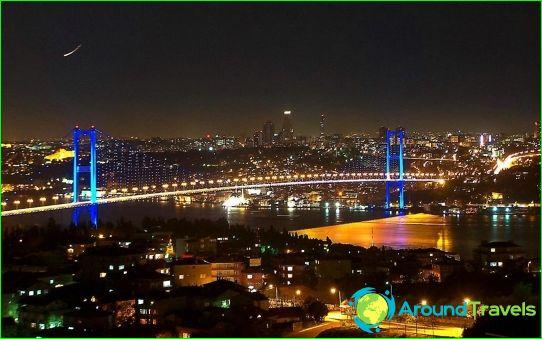 Istanbul in 3 dagen