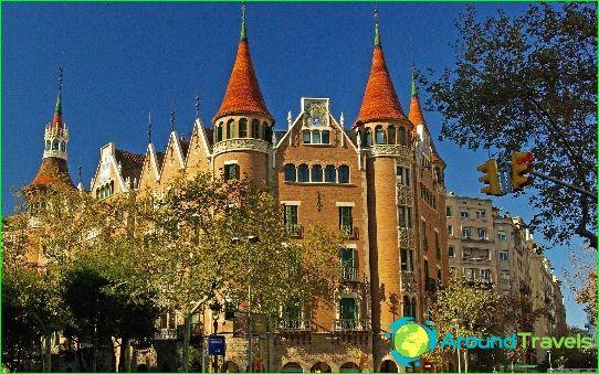 Barcelona 3 päivässä