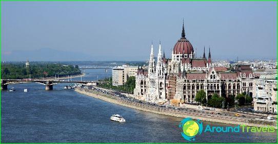 Boedapest in 3 dagen