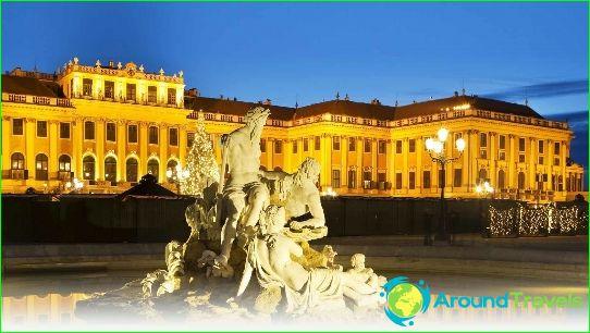 Виена за 3 дни