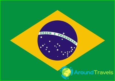 Brasilian lippu