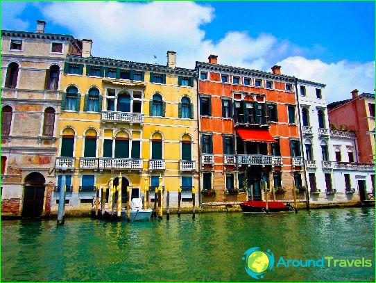 Venetië in 3 dagen