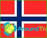 Euroopan lippu: valokuva, historia, Euroopan kansallisen lipun värien merkitys