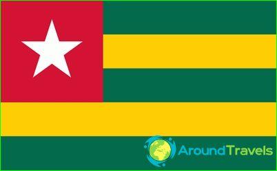 Знаме на Того