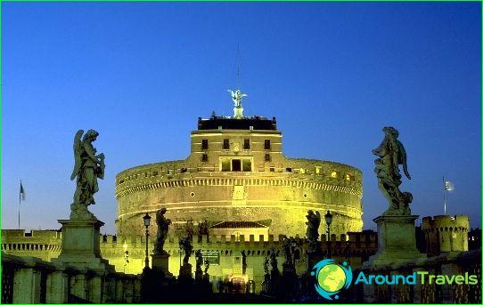Rome in 3 dagen