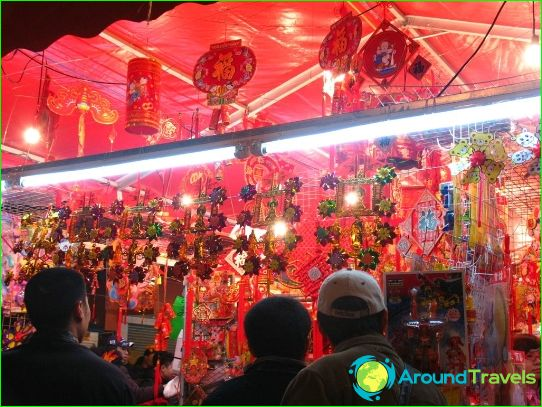 Нова година в Гуанджоу