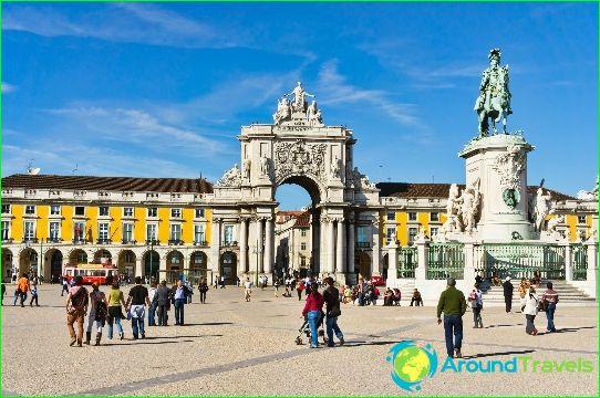 Lissabon in 3 dagen