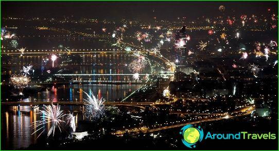 Uusi vuosi Wienissä