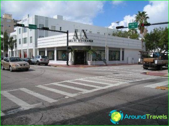 Ostoskeskukset Miami
