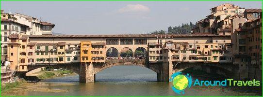 Ponte Vecchio-brug