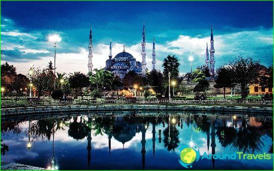Istanbul en 5 jours