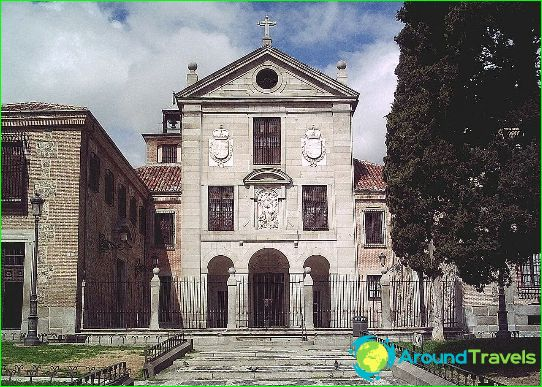 Encarnacionin luostari