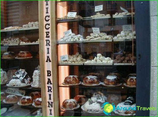 Магазини и бутици на Верона