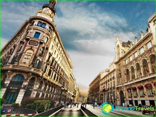 برشلونة في 5 أيام