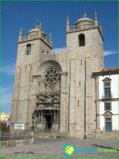 Porton katedraali