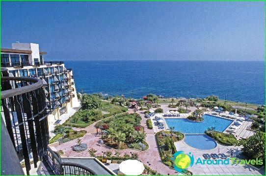 العطل في قبرص في يوليو