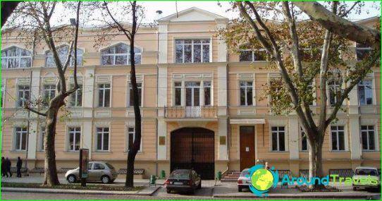 Onderwijs in Oekraïne