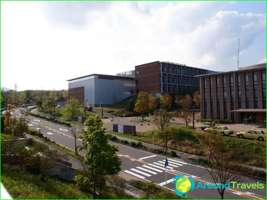Onderwijs in Japan