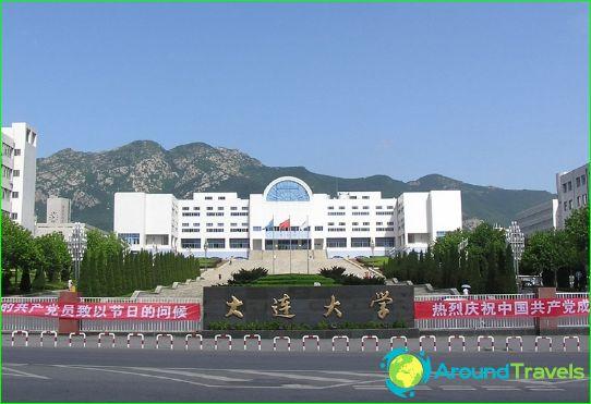 Onderwijs in China