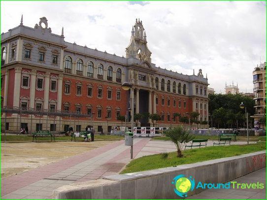 L'éducation en Espagne