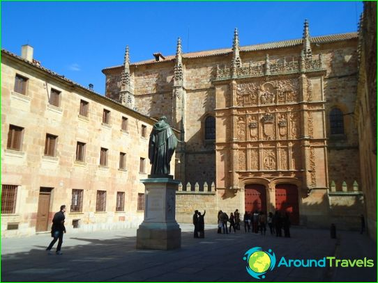 Koulutus Espanjassa
