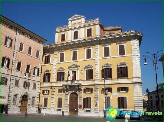 Образование в Италия