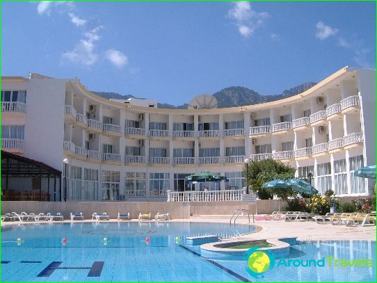 Lomat Kyproksessa lokakuussa