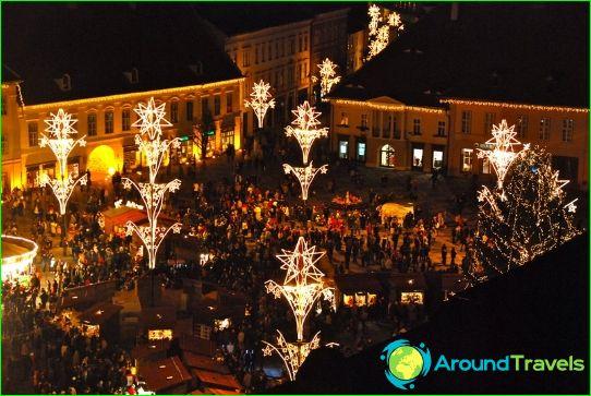 Коледа в Сърбия