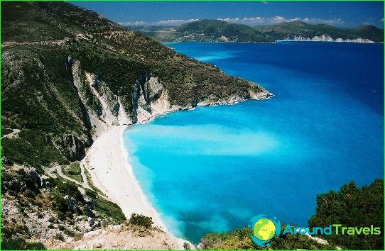 Eilanden van Griekenland