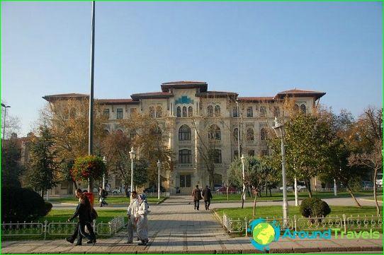 Onderwijs in Turkije