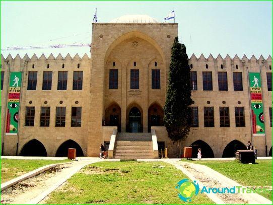 Образование в Израел