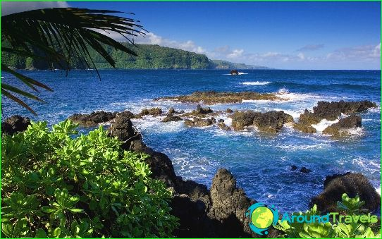 Hawaiiaanse eilanden