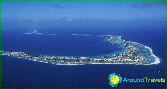 Marshall eilanden