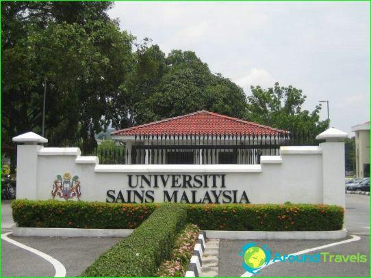 L'éducation en Malaisie