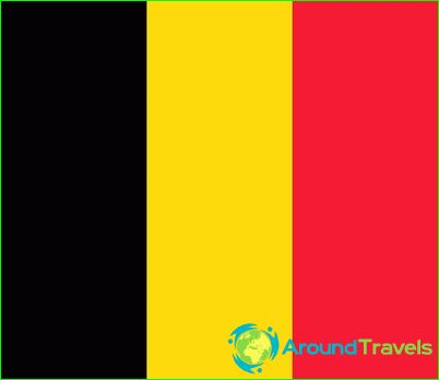 Belgian lippu