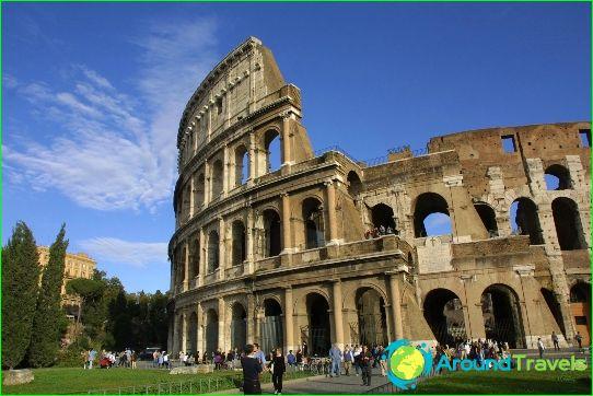 Рим е столица на Италия
