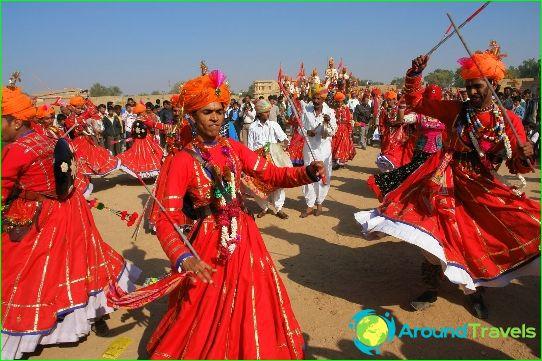 ثقافة الهند