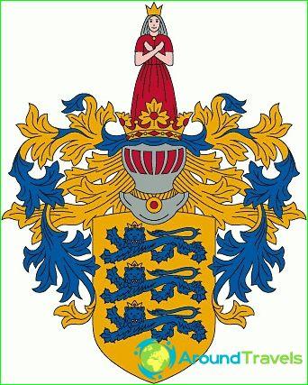 Tallinn címere