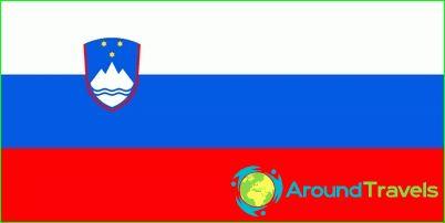 Slovenian lippu