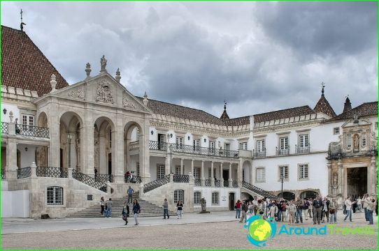 Образование в Португалия