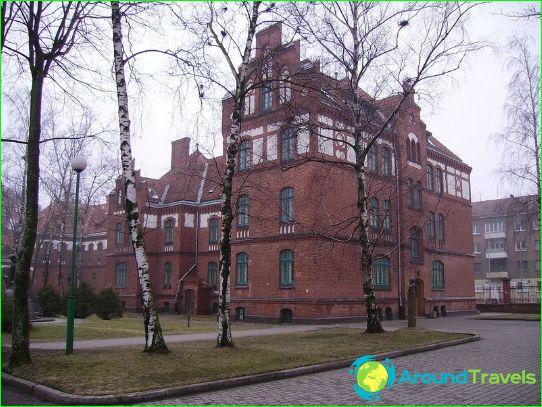 Onderwijs in Litouwen