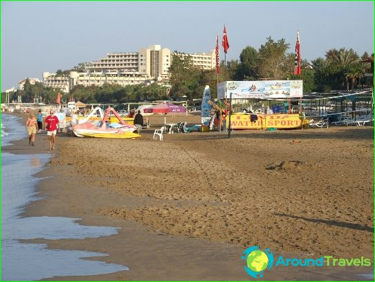 Странични плажове