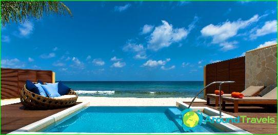 Vakantie op de Malediven in augustus