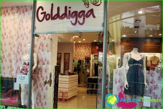 Winkelen in Malta
