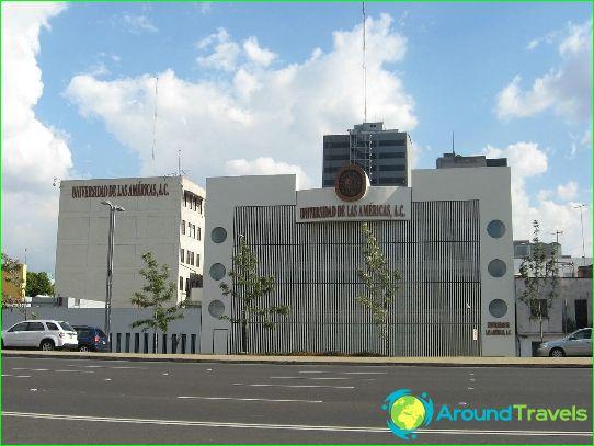 Onderwijs in Mexico