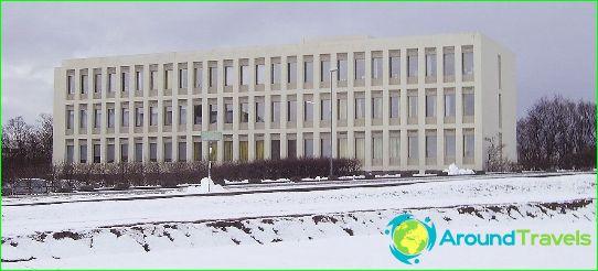 Onderwijs in IJsland