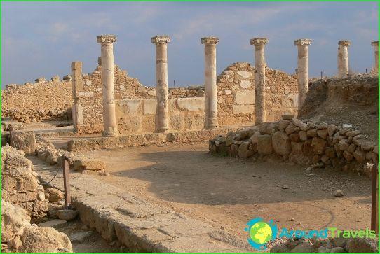 Où se détendre à Chypre